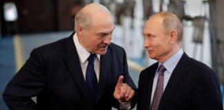 """Лукашенко домовився з Кремлем і піде до останнього"""" - today.ua"""
