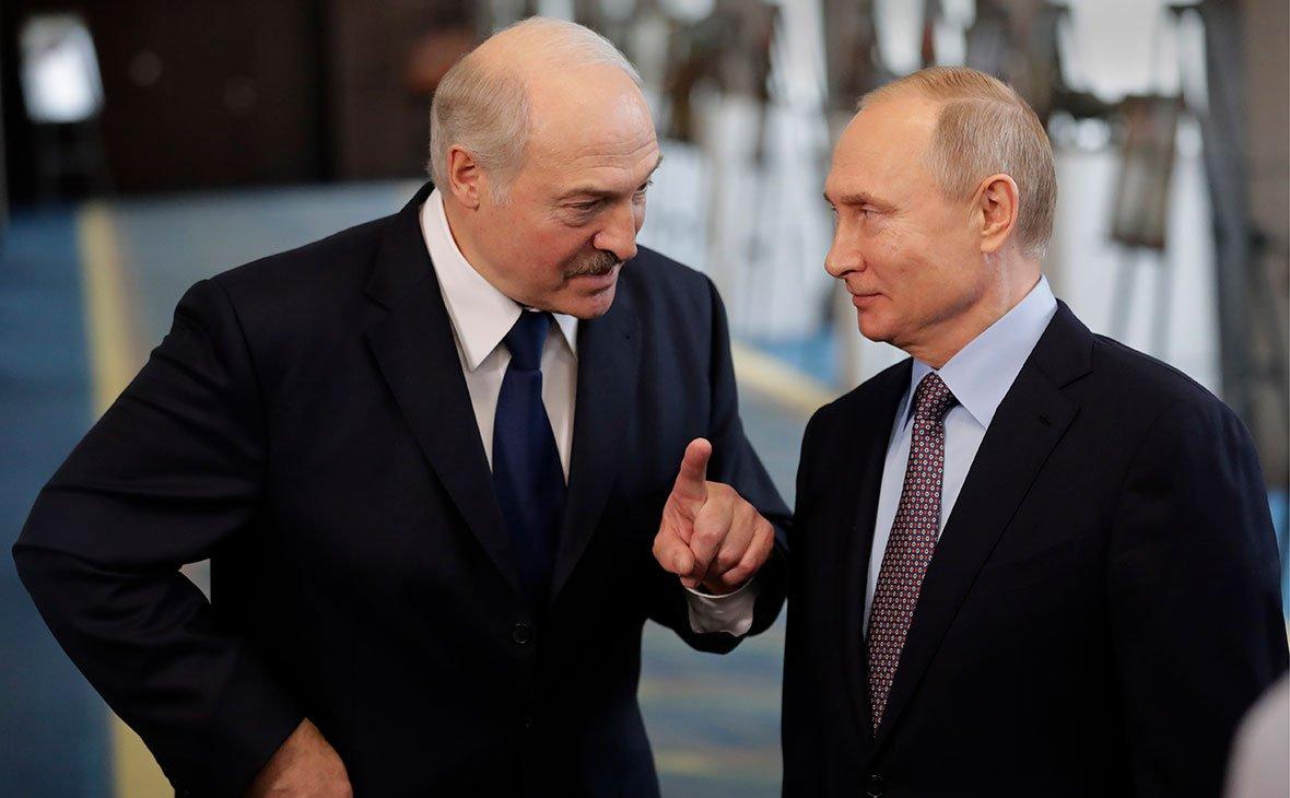Лукашенко договорился с Кремлем и пойдет до последнего  - today.ua