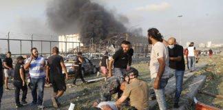 Вибух у Бейруті: кількість жертв зросла, влада хоче ввести НП - останні подробиці трагедії - today.ua