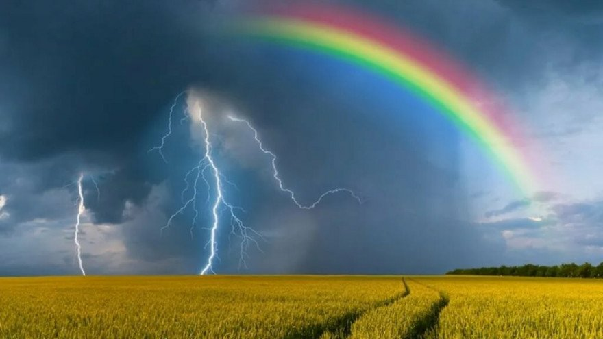 Коли в Україну повернуться грози: синоптик назвала регіони, де зіпсується погода - today.ua