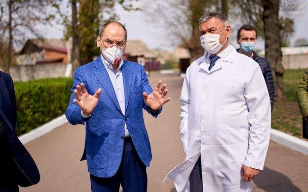 В Україні почнуть боротися з коронавірусом по-новому: Кабмін представили план - today.ua