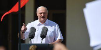 Європарламент оголосив Лукашенка персоною нон грата в країнах Європейського Союзу - today.ua