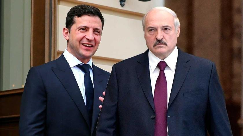 """Зеленский требует от Лукашенка освободить задержанных украинцев: """"Мы всегда были хорошими друзьями""""   - today.ua"""