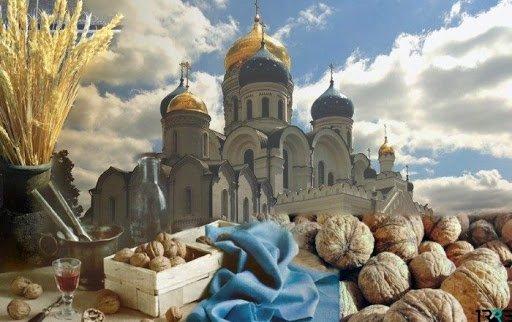 Ореховый Спас 2020: что нести с собой в храм и чего нельзя делать в этот день
