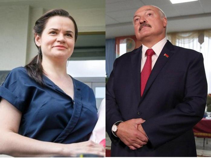 Результати виборів в Білорусі: оприлюднені перші дані ЦВК - today.ua