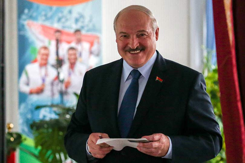 """Названы признаки фальсификации выборов в Беларуси: """"80% за Лукашенко не проголосовали""""     - today.ua"""
