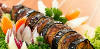 "Сині як шашлик на зиму: рецепт апетитної, смачної і ароматної заготовки"" - today.ua"