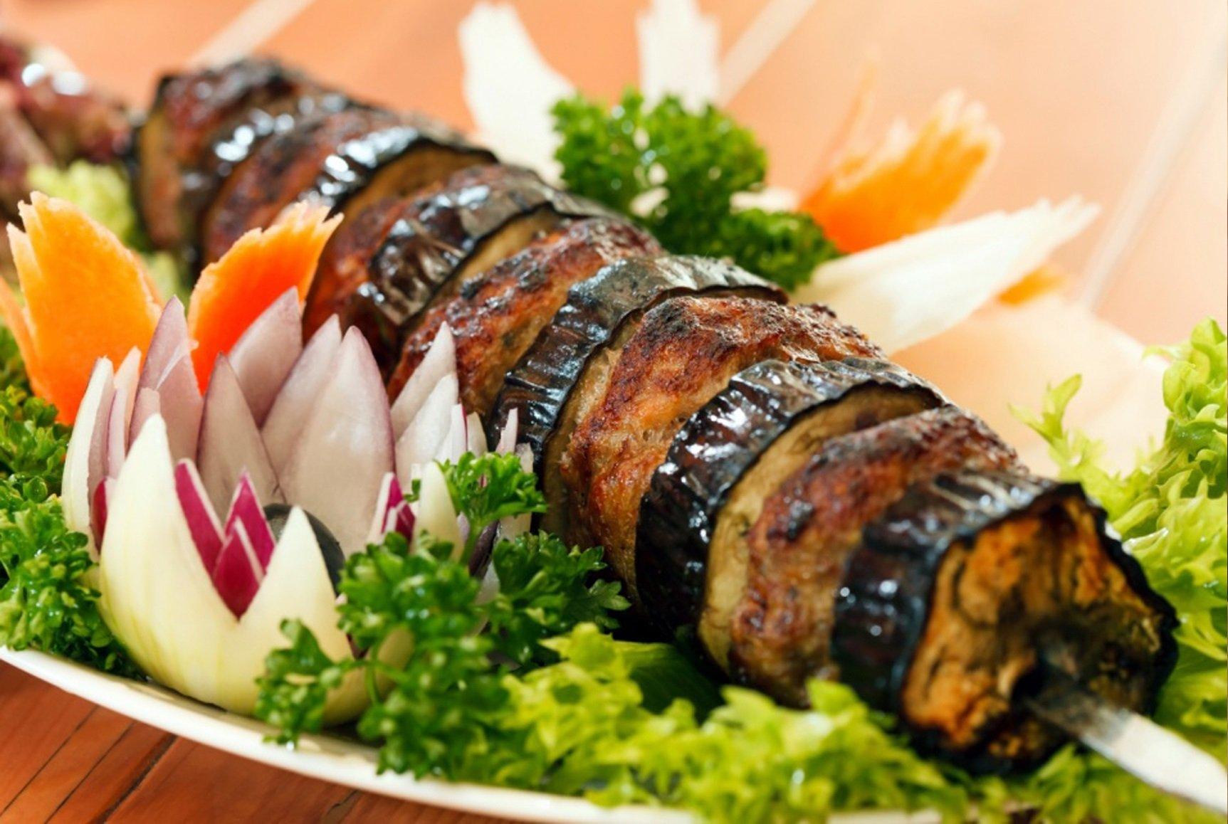 Баклажаны как шашлык на зиму: рецепт аппетитной, вкусной и ароматной заготовки - today.ua