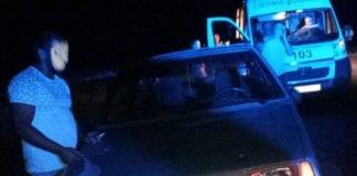 """Водій фури збив двох людей на дорозі і втік з місця ДТП: подробиці смертельної аварії"""" - today.ua"""