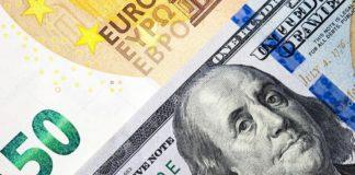 """Доллар стабилизировался, евро подскочил в цене: как изменился курс валют в последний день лета"""" - today.ua"""