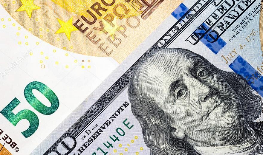 Доллар стабилизировался, евро подскочил в цене: как изменился курс валют в последний день лета - today.ua