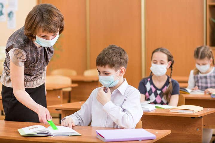 У школьников проверят уровень знаний, полученных во время карантина - Минобразования        - today.ua