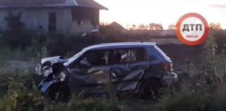 """Смертельна ДТП під Києвом: водій під наркотиками вилетів на зустрічну смугу, є жертви"""" - today.ua"""