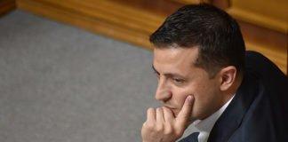 """Зеленский пообещал украинцам вернуть Крым и завершить войну на Донбассе в этом году """" - today.ua"""
