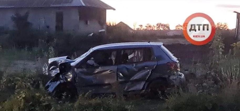 Смертельное ДТП под Киевом: водитель под наркотиками вылетел на встречную полосу, есть жертвы    - today.ua