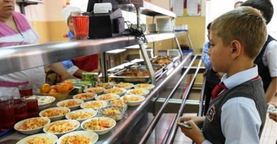 Как заработают школьные столовые с 1 сентября: новый график питания, расстояние между столами и маски