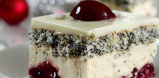 """Пиріг на Маковея з заварним кремом: рецепт смачної випічки нашвидкуруч"""" - today.ua"""