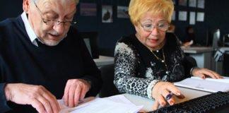 """Українці зможуть оформляти пенсії по-новому: """"Більше не потрібно звертатися в ПФУ"""""""" - today.ua"""