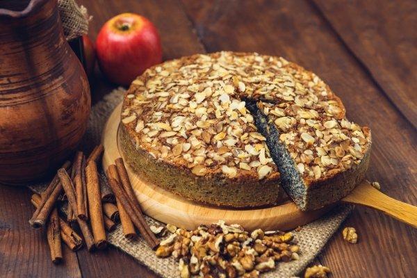 Пиріг на Маковея з заварним кремом: рецепт смачної випічки нашвидкуруч