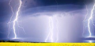 """На Україну насувається похолодання і дощі з грозами: синоптики оновили прогноз на найближчі дні"""" - today.ua"""