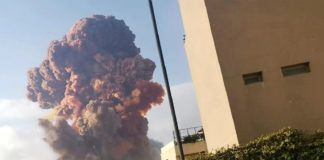 """Вибух у Бейруті - версії катастрофи: рвонула селітра, підрив порту спецами з Ізраїлю або """"Хезболли"""" - today.ua"""