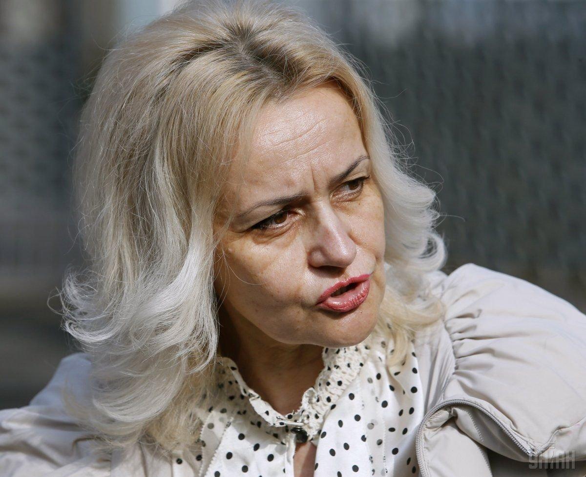 Фарион обратилась к русскоязычным украинцам: «я пришла вас уничтожать» - today.ua