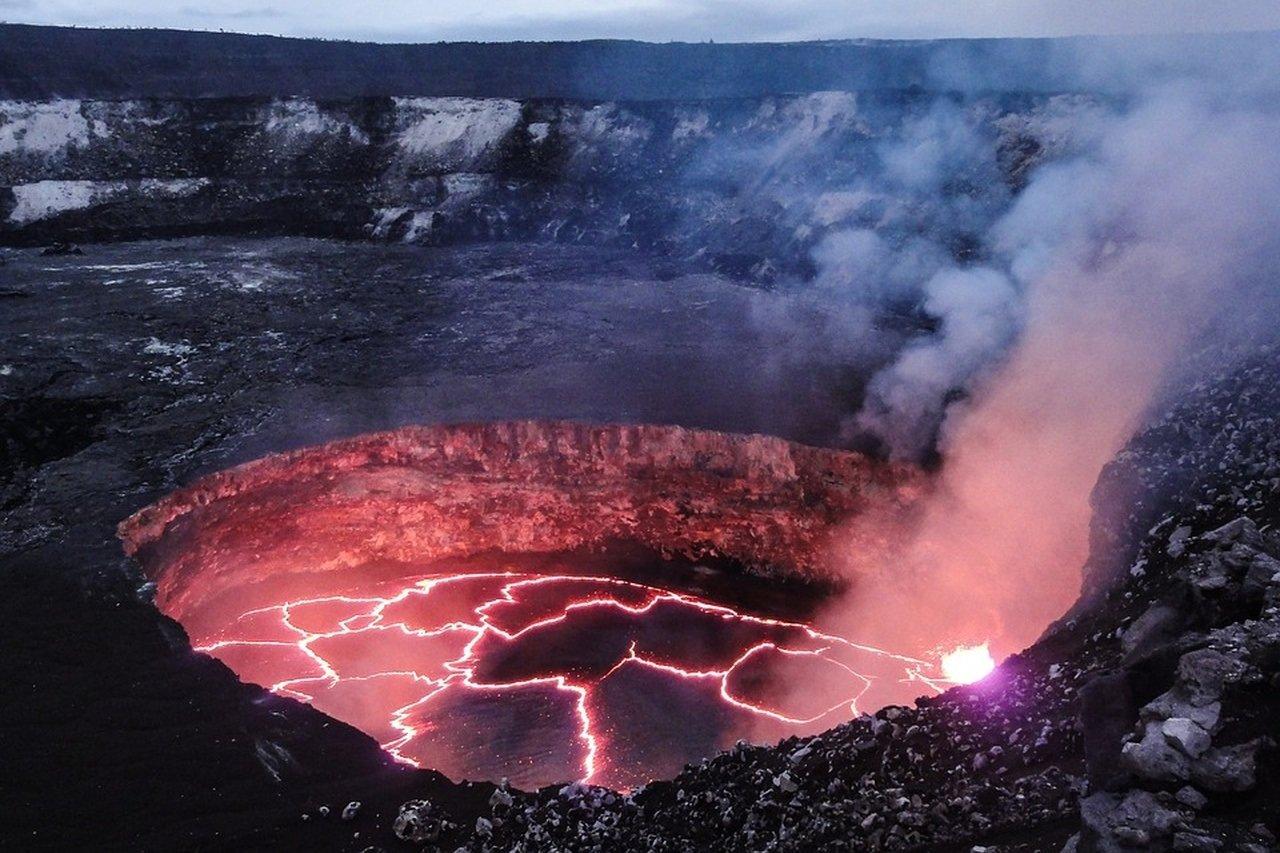 У Німеччині прокинувся древній вулкан: земля вже почала швидко підніматися - today.ua