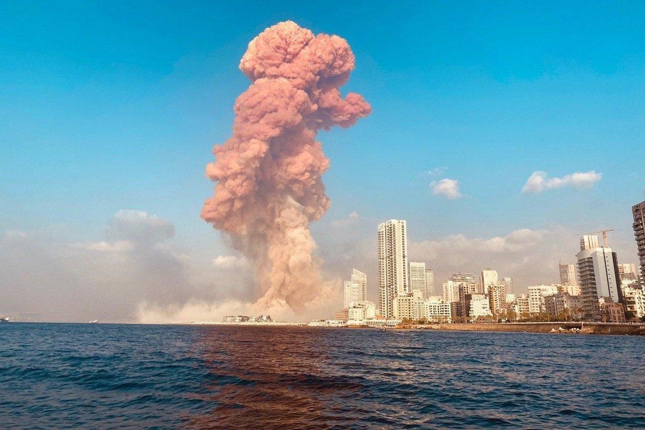 Миколаїв може вибухнути, як Бейрут: в порту міста зберігається селітри більше 3000 тонн - today.ua