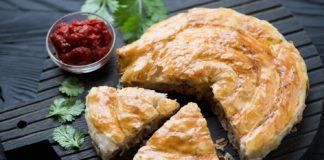 """Рисовий пудинг з сиром: рецепт смачної і легкої страви до обіду"""" - today.ua"""