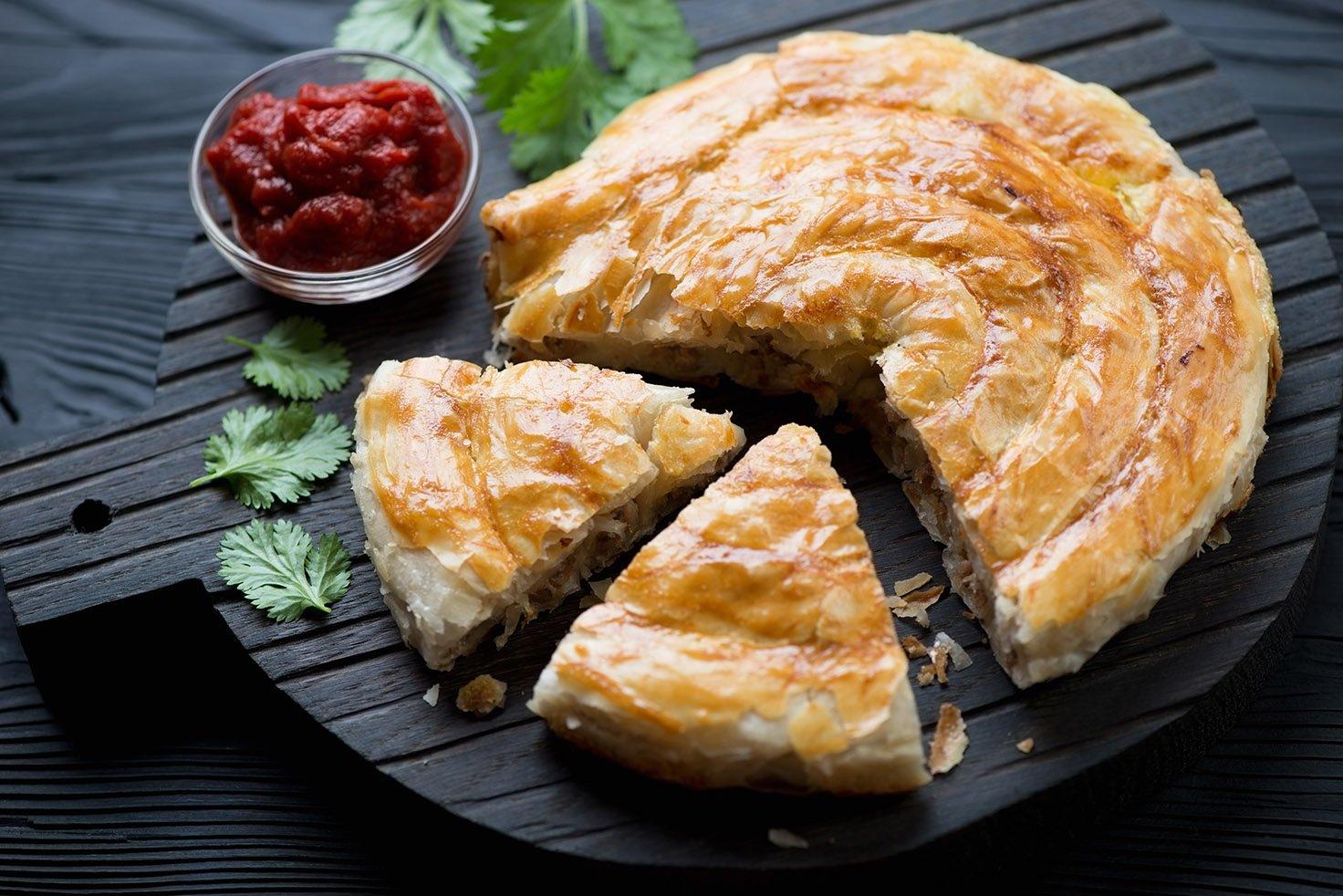 Рисовый пудинг с сыром: рецепт вкусного и легкого блюда к обеду - today.ua
