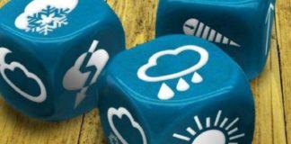 """Прогноз погоди до кінця тижня: в Україні прийдуть грози і зливи"""" - today.ua"""