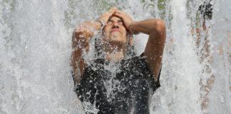"""Україну накриє тропічна спека зі зливами: прогноз погоди від Наталки Діденко"""" - today.ua"""