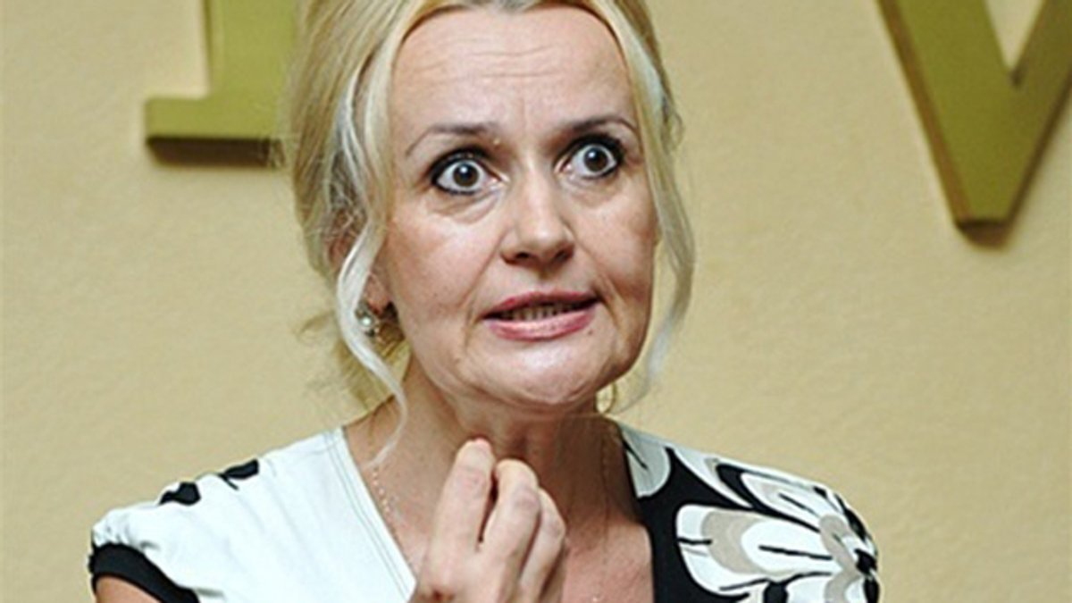 """Фаріон звернулася до російськомовних українців: """"я прийшла вас знищувати»"""