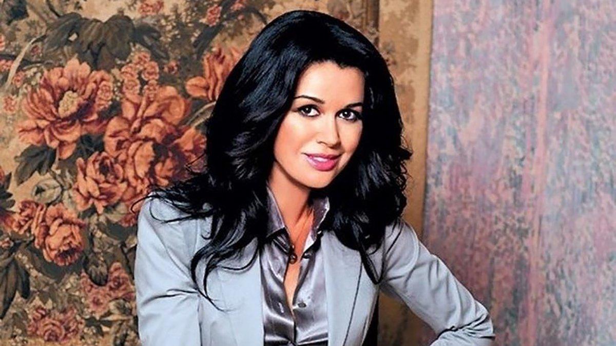 Заворотнюк не появится на публике еще долго: почему актриса решила скрываться - today.ua