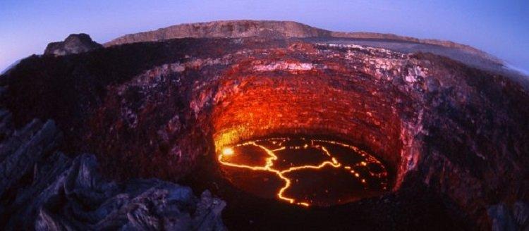 У Німеччині прокинувся древній вулкан: земля вже почала швидко підніматися