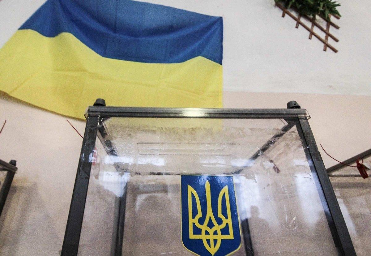 Новые правила проведения выборов утвердили в Украине: у кого отнимут право голоса