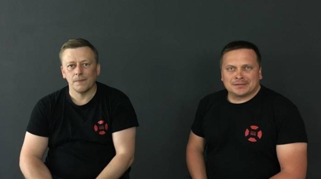 У Білорусі на затриманих українців завели справу за масові заворушення - today.ua