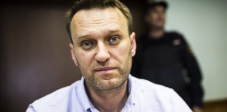 """У Кремлі прокоментували отруєння Навального: """"Версія про замах - порожній шум"""""""" - today.ua"""