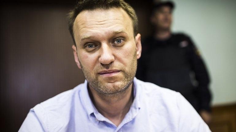 """В Кремле прокомментировали отравление Навального: """"Версия о покушении - пустой шум""""  - today.ua"""