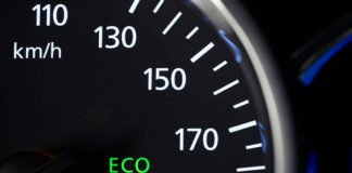 """Почему опасно ездить на машине в режиме ECO"""" - today.ua"""