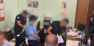"""Чиновников Одесской таможни задержали за взятки при оформлении «евроблях»"""" - today.ua"""