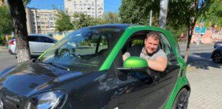 """Міністр Криклій показав свій електромобіль"""" - today.ua"""