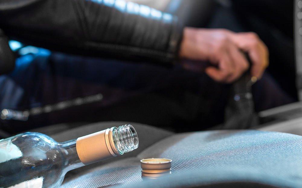 Алкотестер показал что я пьян, хотя не пил! Что делать водителю?  - today.ua