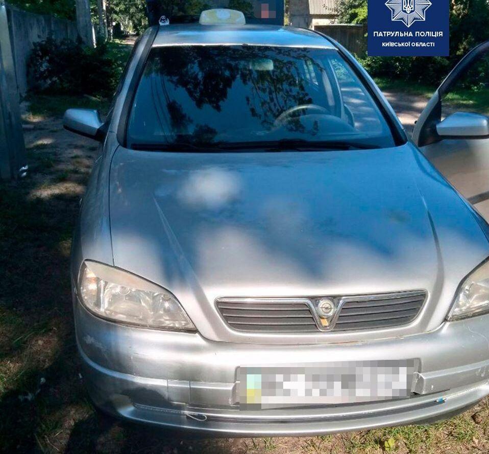 В Киевской области нашли три автомобиля-двойника - today.ua