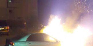 """Підпал автомобіля журналістів-розслідувачів: у Зеленського відреагували"""" - today.ua"""