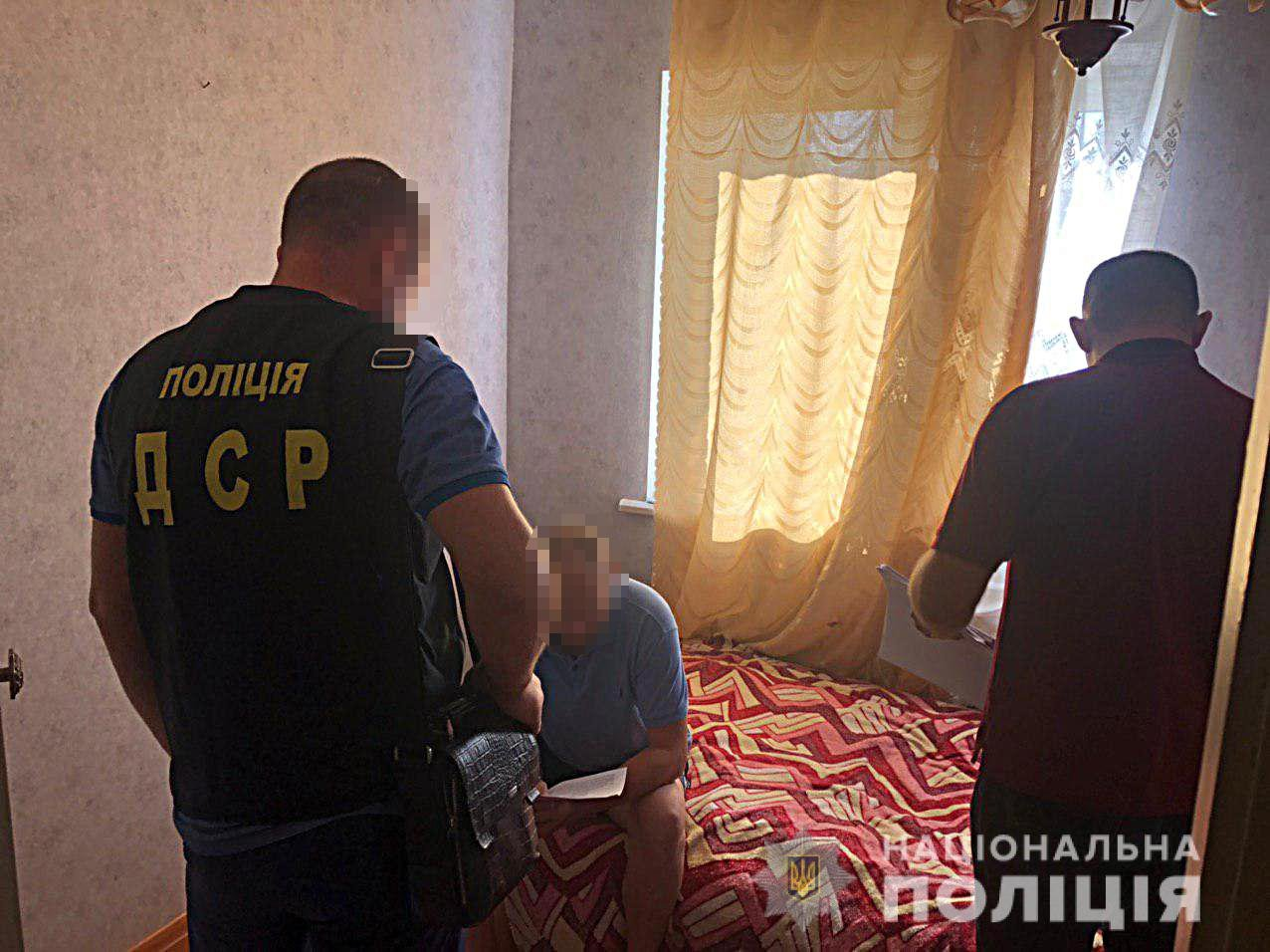 На Вінничині ліквідували злочинну схему заволодіння автомобілями - today.ua
