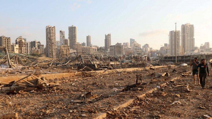 Головні події в світі 5 серпня: Бейрут продовжує рахувати втрати - масштаби катастрофи жахають - today.ua