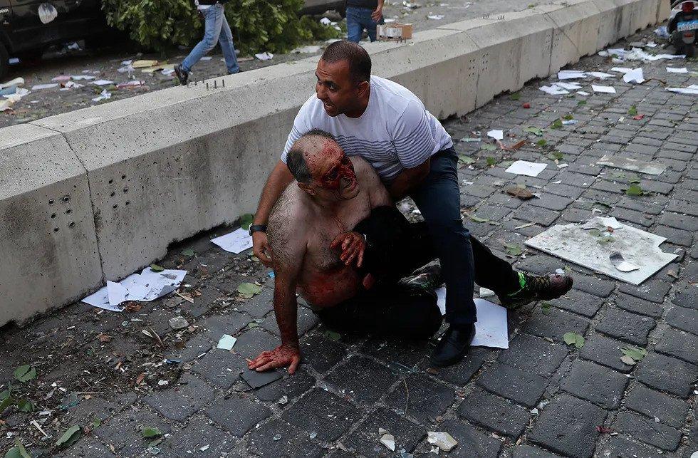 Головні події в світі 5 серпня: Бейрут продовжує рахувати втрати - масштаби катастрофи жахають