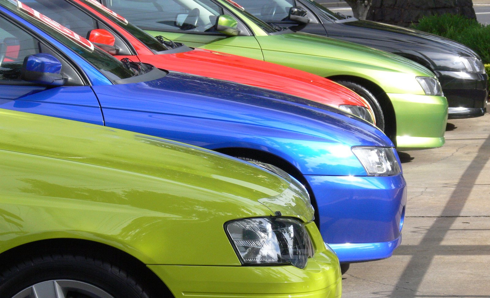 Эксперты дали рекомендации по покупке б/у автомобилей - today.ua