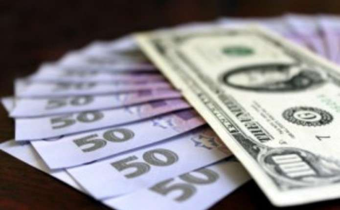 Курс долара в Україні, вперше за багато днів, зріс: гривня поступилася йому 2 копійки